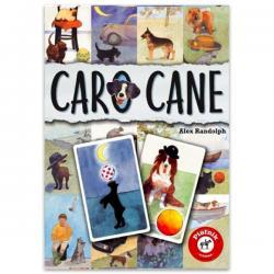 Caro Cane társasjáték