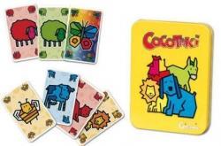 Cocotaki társasjáték