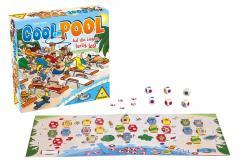 Cool am Pool társasjáték