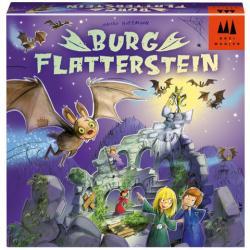 Flatterstein vára