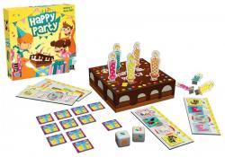 Happy Party társasjáték