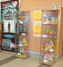 jáTÉKA2 játékkiállítás
