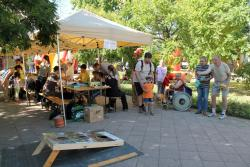Lakóközösségi napok - Gidófalvy Lakótelep