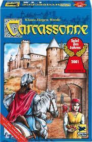 Carcassonne házibajnokság