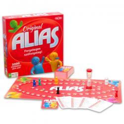 Alias Original társasjáték