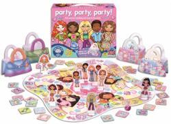 Parti, parti társasjáték