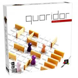 Quoridor társasjáték