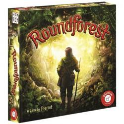 Roundforest társasjáték