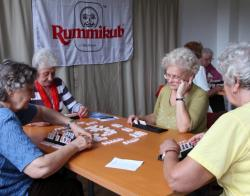 Rummikub játék