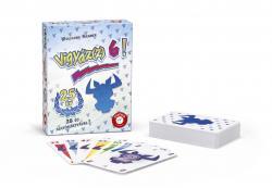 Vigyázz 6 - 25 éves kártyajáték